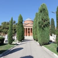 Forlì, cimitero monumentale (07) - Gianni Careddu - Forlì (FC)