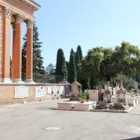 Forlì, cimitero monumentale (10) - Gianni Careddu - Forlì (FC)