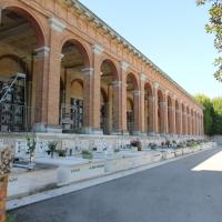 Forlì, cimitero monumentale (17) - Gianni Careddu - Forlì (FC)