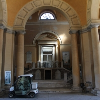 Forlì, cimitero monumentale (06) - Gianni Careddu - Forlì (FC)
