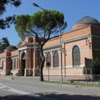 Forlì, cimitero monumentale (01) - Gianni Careddu - Forlì (FC)