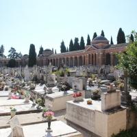 Forlì, cimitero monumentale (22) - Gianni Careddu - Forlì (FC)