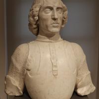 Francesco di simone ferrucci, busto di pino III ordelaffi, 1460-70 ca. 01 - Sailko - Forlì (FC)