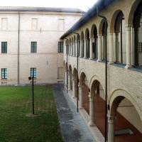 Forlì, museo di san domenico, chiostri 01 - Sailko - Forlì (FC)
