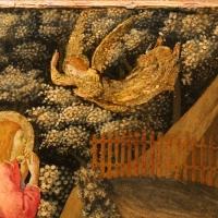 Beato angelico, natività e preghiera nell'orto, 1440-50 ca., 07 - Sailko - Forlì (FC)