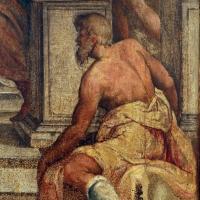 Ambito di livio agresti, presentazione di maria la tempio, dal duom o di forlì, sagrestia, 02 - Sailko - Forlì (FC)