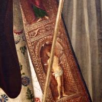Baldassarre carrari, incoronazione della vergine e santi, 1512, dall'altare maggiore di san mercuriale, 03 sebastiano - Sailko - Forlì (FC)