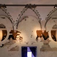 Girolamo Ugolini (attr.), san domenico e i confratelli serviti dagli angeli, 1520 ca. 01 - Sailko - Forlì (FC)