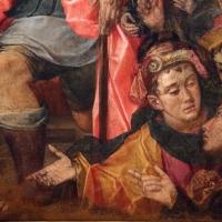 Livio modigliani, san valeriano predica ai soldati romani, suoi commilitoni, 1550-75 ca., dal duomo di forlì, 03 - Sailko - Forlì (FC)
