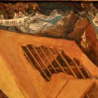 Federico tedesco, natività, 1420, 01 angeli - Sailko - Forlì (FC)