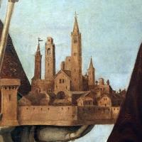 Baldassarre carrari, incoronazione della vergine e santi, 1512, dall'altare maggiore di san mercuriale, 04 veduta di forlì - Sailko - Forlì (FC)
