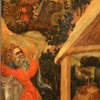 Federico tedesco, natività, 1420, 02 magi - Sailko - Forlì (FC)