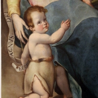 Gian francesco modigliani, sposalizio di s. caterina alla presenza di una suora novizia, 1590 ca, dalla sagrestia di s. caterina a forlì 02 - Sailko - Forlì (FC)