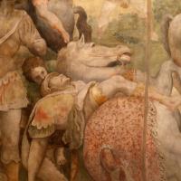 Pier paolo menzocchi, conversione di saulo, da s. giacomo in s. domenico a forlì, 04 - Sailko - Forlì (FC)