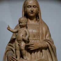 Maestro del compianto di brisighella, madonna della purificazione, 1500 ca. 02 - Sailko - Forlì (FC)