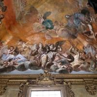 Francesco antonio bondi, gloria di san pellegrino laziosi, 1745 ca. 02 - Sailko - Forlì (FC)