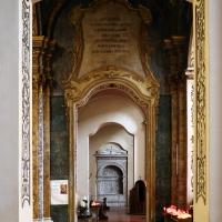 Forlì, santa maria dei servi o san pellegrino, interno 02 - Sailko - Forlì (FC)