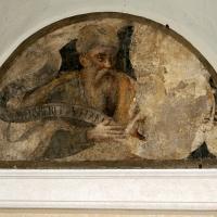 Livio agresti, fatti della vita di san pellegrino laziosi, 02 - Sailko - Forlì (FC)