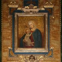 Madonna della salute, riproduzione - Sailko - Forlì (FC)