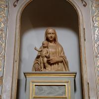Maestro del compianto di brisighella, madonna della purificazione, 1500 ca. 01 - Sailko - Forlì (FC)