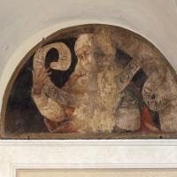 Livio agresti, fatti della vita di san pellegrino laziosi, 01 - Sailko - Forlì (FC)