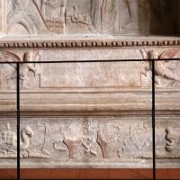 Tommaso fiamberti, monumento funebre di luffo numai, con rilievi di giovanni ricci, 1502-09, 05 - Sailko - Forlì (FC)