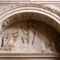 Tommaso fiamberti, monumento funebre di luffo numai, con rilievi di giovanni ricci, 1502-09, 03 resurrezione - Sailko - Forlì (FC)
