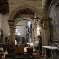 Pianetto (galeata), santa maria dei miracoli, interno 05 - Sailko - Galeata (FC)