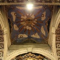 Pianetto (galeata), santa maria dei miracoli, interno, tempietto della madonna 02 - Sailko - Galeata (FC)