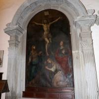 Scuola emiliana, crocifissione, xvi secolo 01 - Sailko - Galeata (FC)