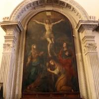 Scuola emiliana, crocifissione, xvi secolo 03 - Sailko - Galeata (FC)