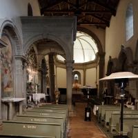 Pianetto (galeata), santa maria dei miracoli, interno 01 - Sailko - Galeata (FC)
