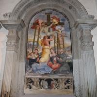 Scuola del vasari, deposizione dalla croce, 1550-1600 ca. 02 - Sailko - Galeata (FC)