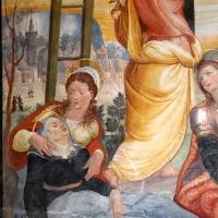 Scuola del vasari, deposizione dalla croce, 1550-1600 ca. 07 - Sailko - Galeata (FC)