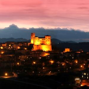 immagine da Castello Malatestiano di Longiano