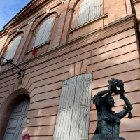 1 - LONGIANO Teatro Petrella - Nerina60 - Longiano (FC)