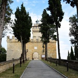 immagine da Rocca delle Caminate