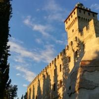 Rocca in ombra - Crazyfrog58 - Meldola (FC)
