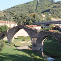 Modigliana, ponte di San Donato (06) - Gianni Careddu - Modigliana (FC)
