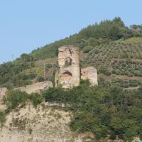 Modigliana, rocca dei Conti Guidi (03) - Gianni Careddu - Modigliana (FC)