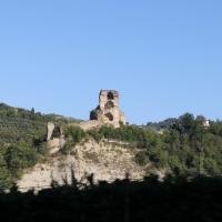 Modigliana, rocca dei Conti Guidi (06) - Gianni Careddu - Modigliana (FC)