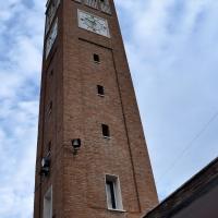 7 - S. GIOVANNI PASCOLI Torre - Moreno Diana - San Mauro Pascoli (FC)