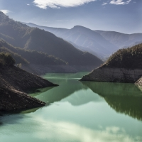 Poca acqua ma tanta meraviglia - Angelo nastri nacchio - Santa Sofia (FC)