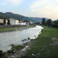 Santa sofia, fiume bidente - Sailko - Santa Sofia (FC)