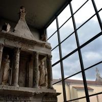 3 - SARSINA Museo - Moreno Diana - Sarsina (FC)