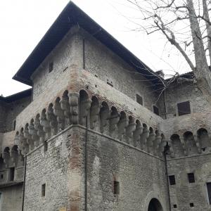 Fortezza di Terra del Sole - Castello del Governatore foto di: |Andrea Bandini| - Pro loco