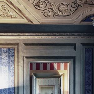 Villa Torlonia - Palazzo Nobile foto di: |Archivio Comune di San Mauro Pascoli| - Comune di San Mauro Pascoli