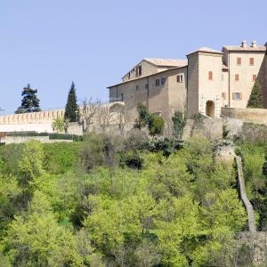 immagine da Rocca Vescovile di Bertinoro