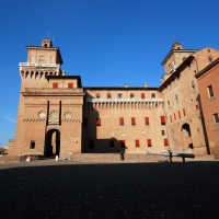 Ferrara's castle - Irenefinessi - Ferrara (FE)