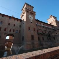 The clock - Irenefinessi - Ferrara (FE)